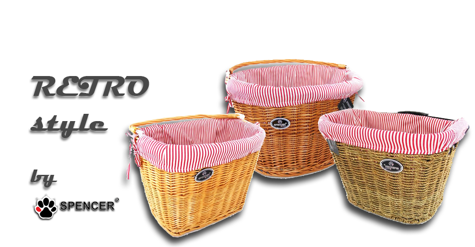 Spencer basket